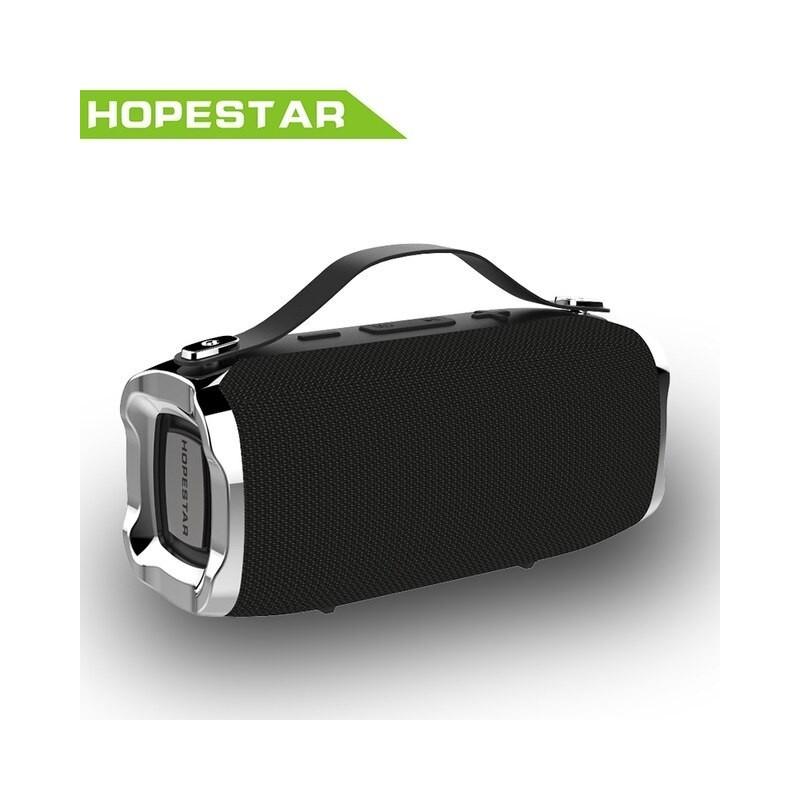 اسپیکر بلوتوثی قابل حمل هاپ استار مدل H36