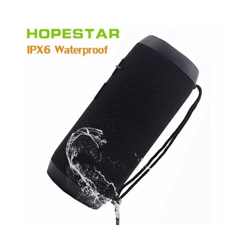 اسپیکر بلوتوثی قابل حمل هاپ استار مدل P7