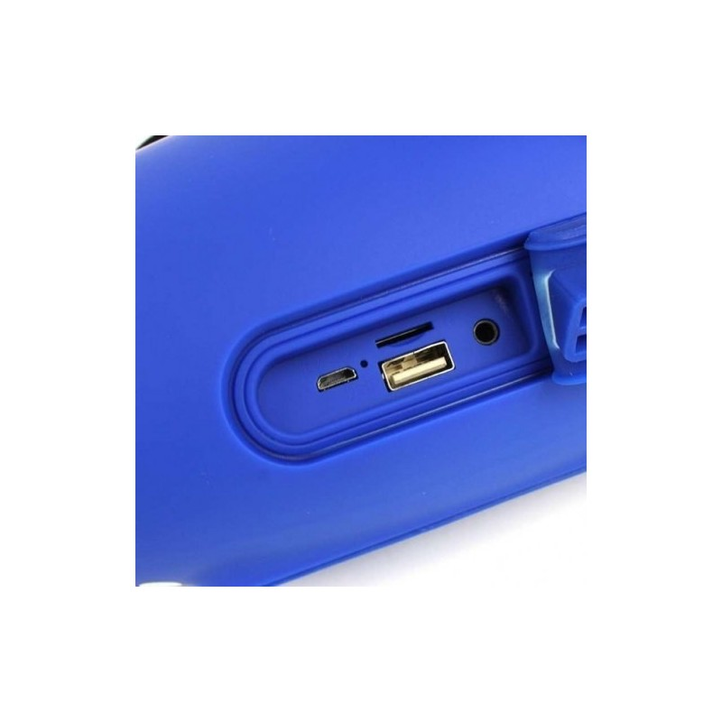 اسپیکر بلوتوثی قابل حمل هاپ استار مدل H26