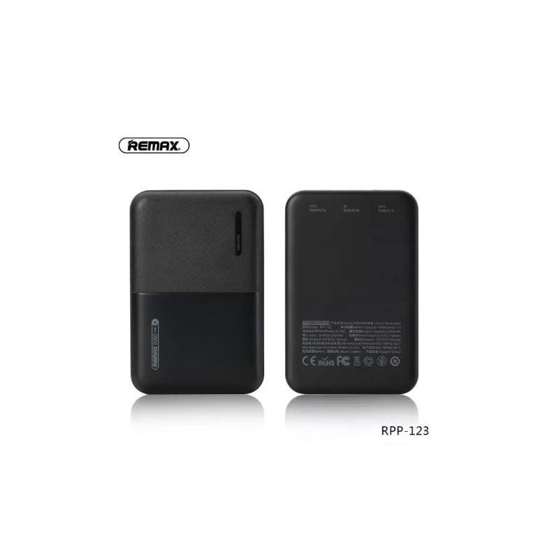 قیمت پاوربانک ریمکس RPP-123