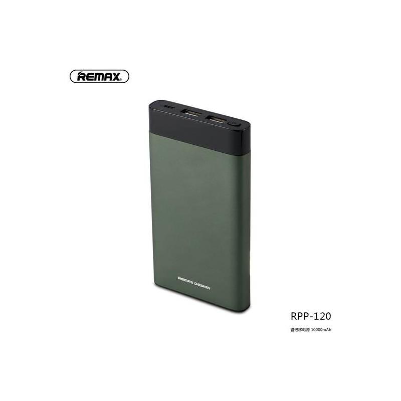خرید مناسب پاوربانک RENOR RPP-120