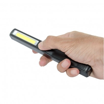 چراغ خودکاری جیبی