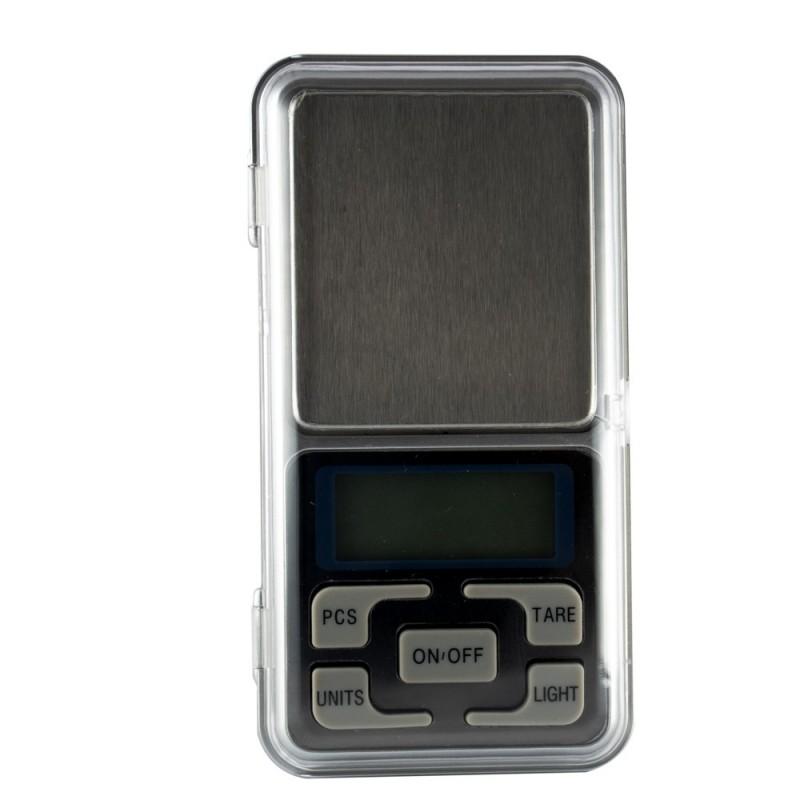 خرید ترازو دیجیتال جیبی 200 گرمی