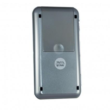 خرید ترازو دیجیتال جیبی 500 گرمی