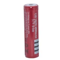 باتری سایز 18650 مدل آلترافایر قرمز