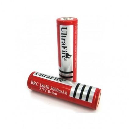 باتری3000 میلی آمپر مدل آلترافایر قرمز