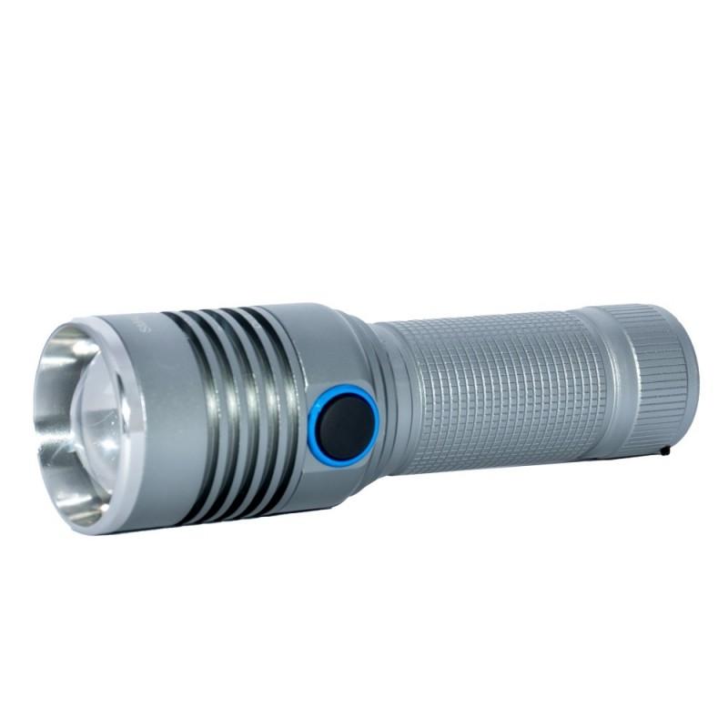 چراغ قوه پلیسی اسمال سان مدل ZY-T116