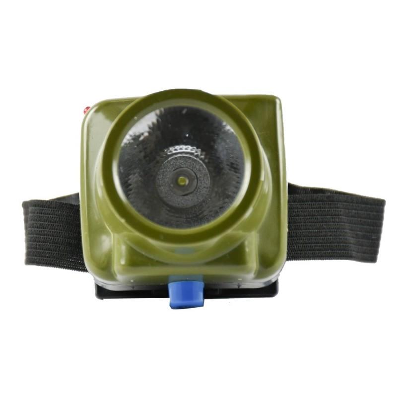 لامپ سر ضد اب مدل 2-2014