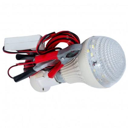 لامپ سیار ماشین مدل HB-11