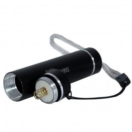 چراغ قوه پلیسی مدل F727