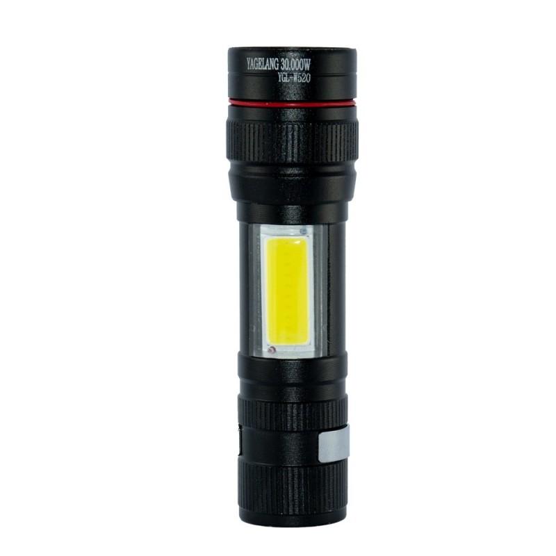چراغ قوه پلیسی مدل YGL-W520