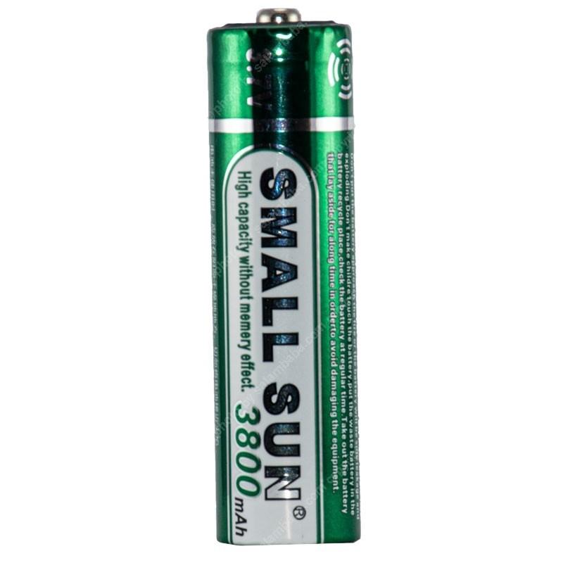 باتری چراغ قوه اسمال سان
