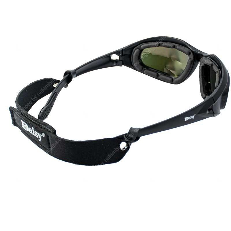 عینک موتور سواری