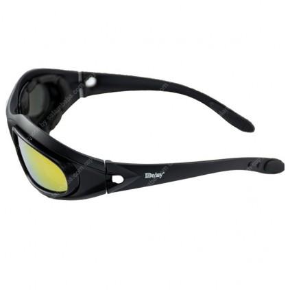 عینک دوچرخه سواری سبک