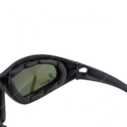 عینک مقاوم دوچرخه سواری