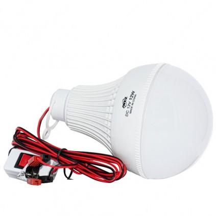 لامپ سیار ماشین 12 ولت
