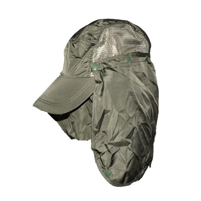 کلاه کوهنوردی تابستانی  سه تکه