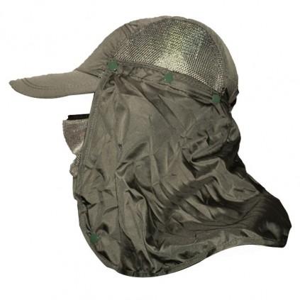 کلاه کوهنوردی  مدل سه تکه