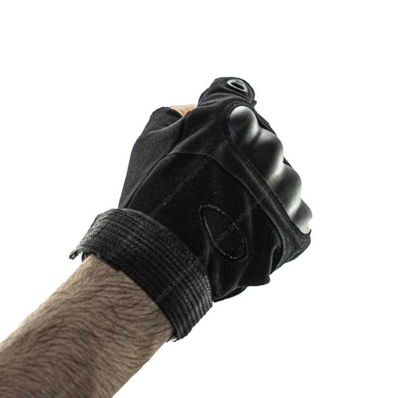 دستکش کوهنوردی نیم انگشت