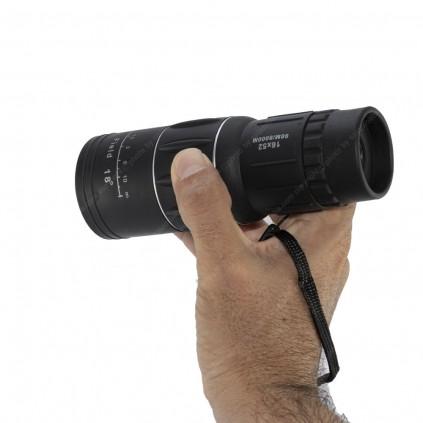 دوربین شکاری تک چشم Telescope مدل 16x52