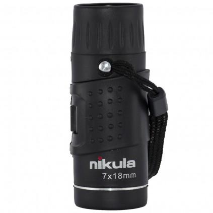 دوربین شکاری تک چشم Nikula مدل 7x18