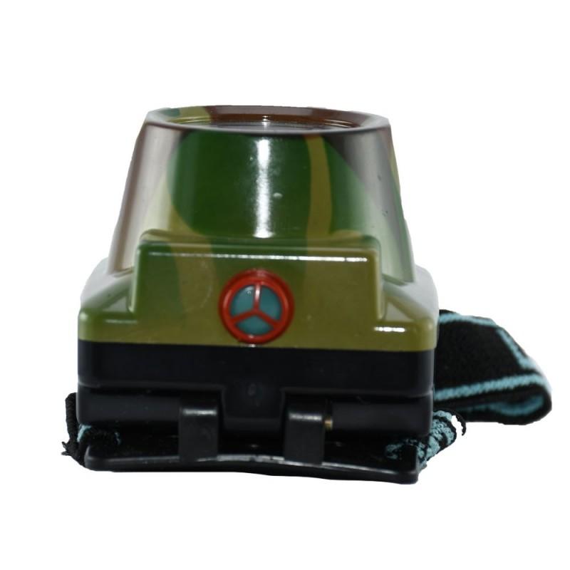 چراغ پیشانی مدل SL-2015