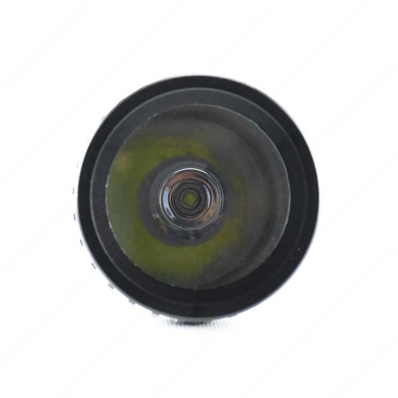 چراغ قوه پلیسی اسمال سان مدل ZY-F642T