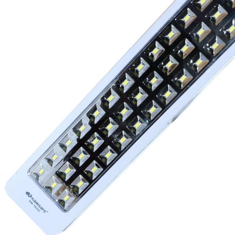 چراغ اضطراری کامی سیف مدل  KM-7622C