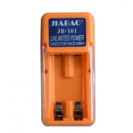 شارژر باتری JIABAO  مدل JB-101
