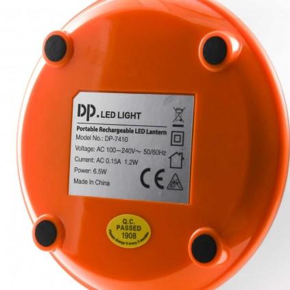 چراغ اضطراری دی پی مدل DP-7410