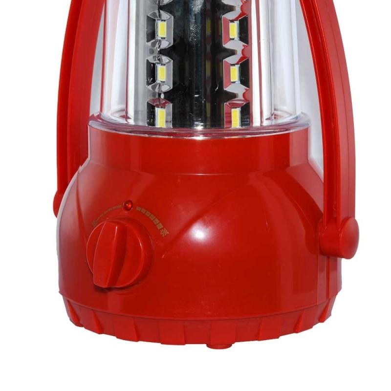 چراغ اضطراری فانوسی کامی سیف مدل KM-770C