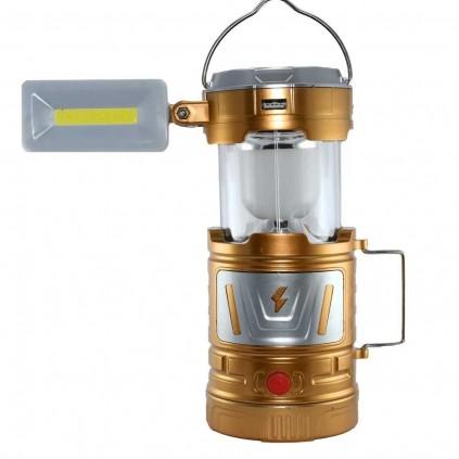 چراغ فانوسی کشویی مدل YX-5699
