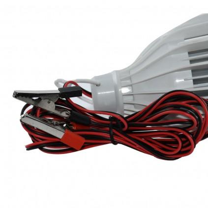 لامپ سیار ماشین  18 وات CAICAI