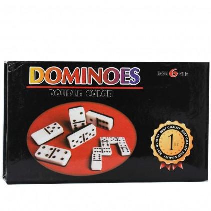 بازی فکری دومینو