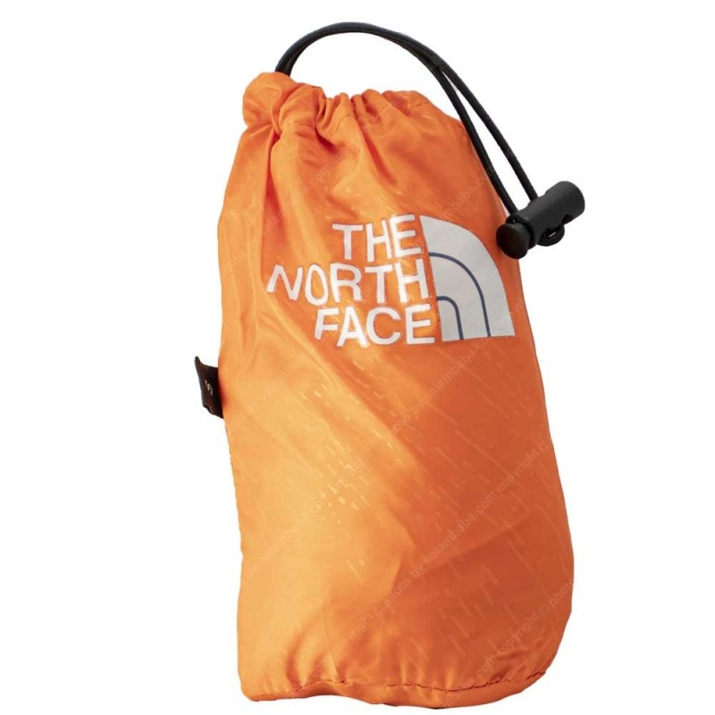پانچوی کوهنوردی مدل North face