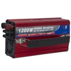 اینورتر (مبدل برق ) خودرو 1200 وات  مدل CIL