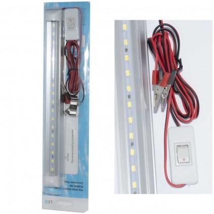 لامپ سیار ماشین ال ای دی 6 وات