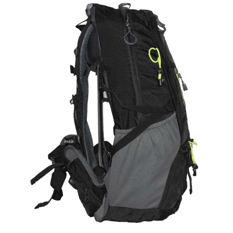 جیب نگهداری اشیاء کوله پشتی کوهنوردی کلمبیا 50 لیتری
