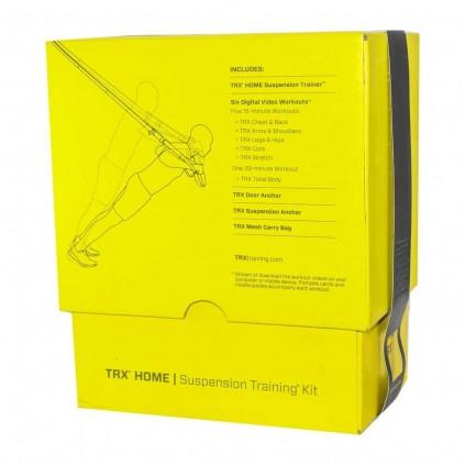 لوازم تناسب اندام تی آر ایکس مدل Home