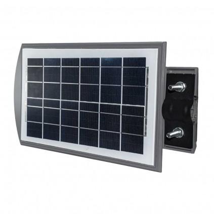چراغ خیابانی خورشیدی 30 وات FANALIKE مدل FN-6830