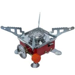 اجاق سفری کوچک مدل ZT-202