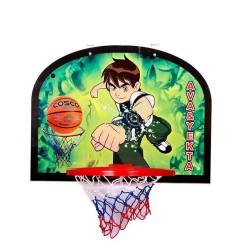 حلقه بسکتبال دیواری مدل MARIO