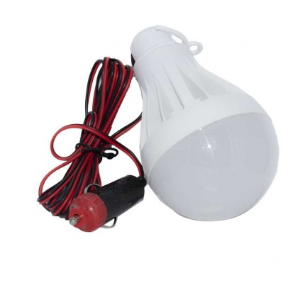 لامپ سیار فندکی خودرو 12 وات