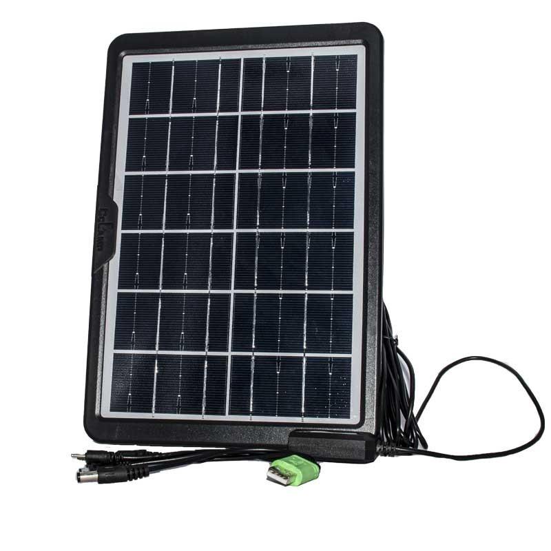 پنل خورشیدی مدل CL-680