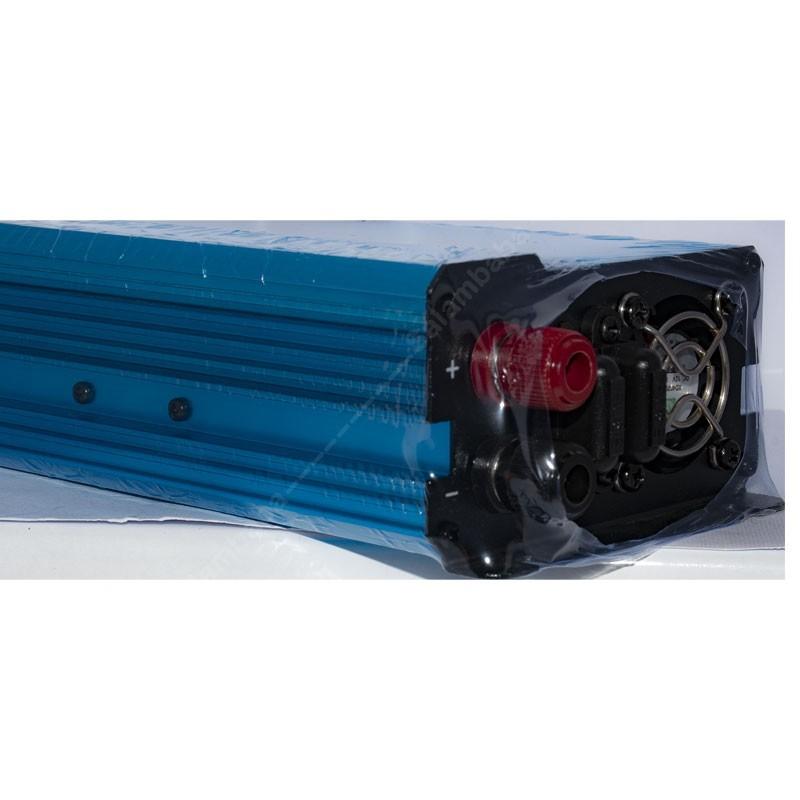 اینورتر (مبدل برق ) خودرو 1000 وات(SMART) مدل CIL