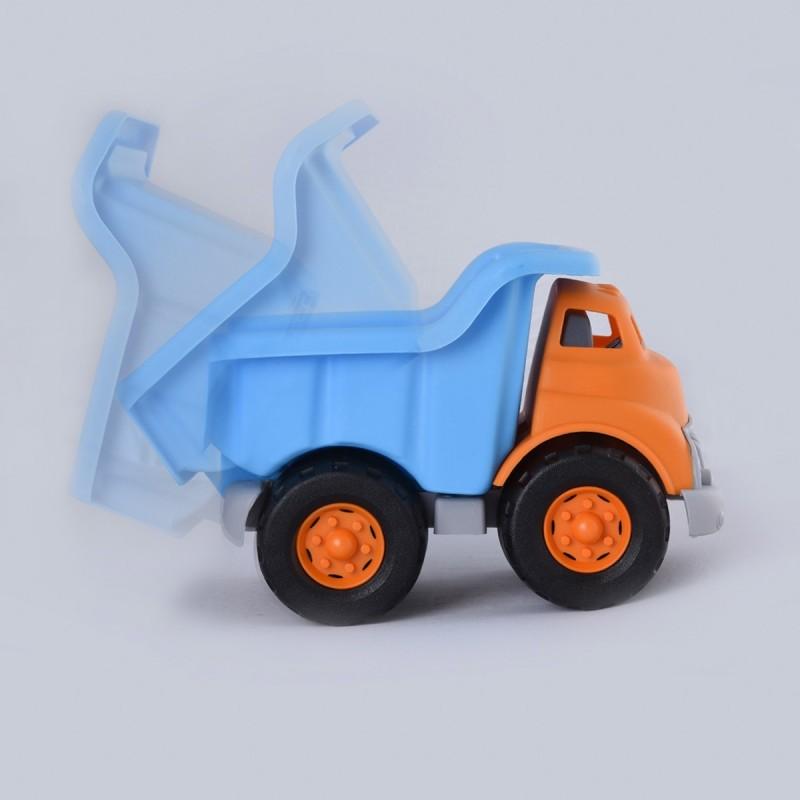 خرید اسباب بازی کامیون
