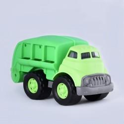 قیمت ماشین اسباب بازی کامیون بازیافت