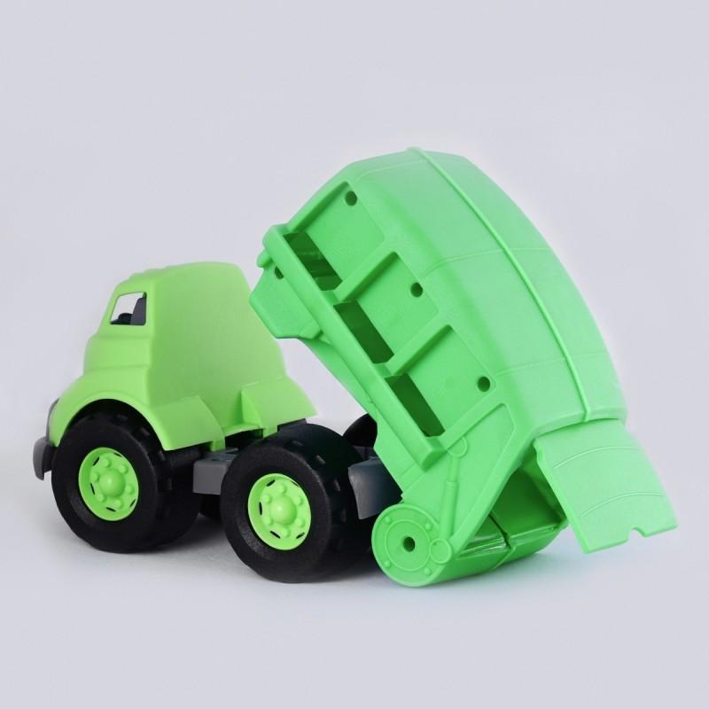 قیمت مناسب ماشین اسباب بازی کامیون بازیافت
