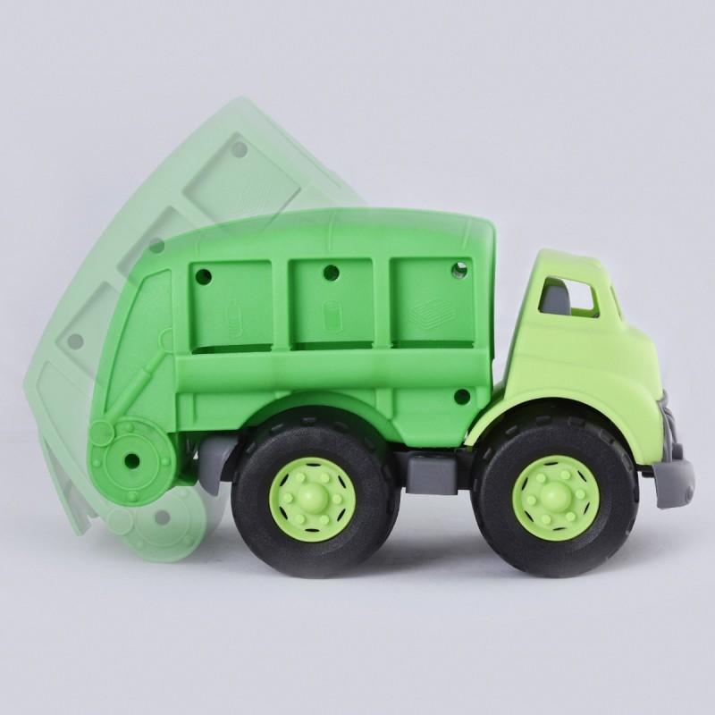 خرید ماشین اسباب بازی کامیون