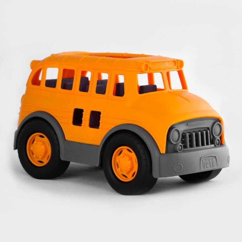قیمت ماشین اسباب بازی اتوبوس
